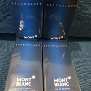 Mont Blanc Starwalker (Men)