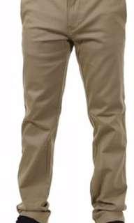 Wrangler spencer original (slim fit) ukuran 29-40 (tergantung stock)