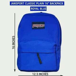 Jansport Bagpack