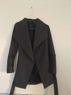 Vero Moda Fitted Coat