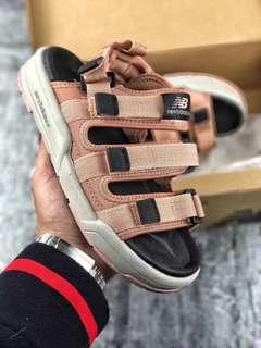New Balance sandal涼鞋 Pink