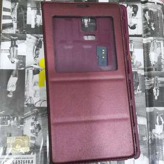 Samsung Galaxy Note 4 smart case