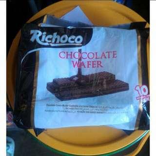 Richoco wafer