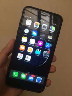 iPhone 6S Plus 64GB Openline LTE Space Grey Complete (Negotiable)