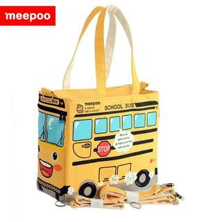Meepoo diapers bag