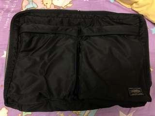 Porter Tokyo tanker shoulder bag