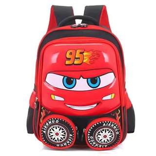 Kids Back pack (4 compartments)
