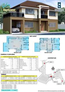 Single Detached 4Bedrooms Re-Open Unit Talisay City
