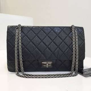 Authentic Chanel Reissue 227