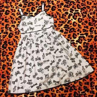 Lolita MILK Dress