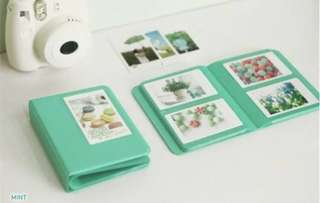 Polaroid Instax Mini Album (Mint)