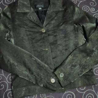 jacket import