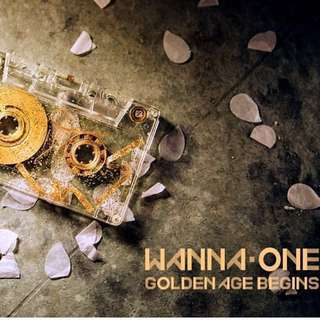 [Early WTT] Wanna One I Promise You Album