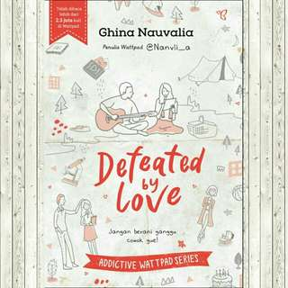 Premium ebook~ Defeated by love