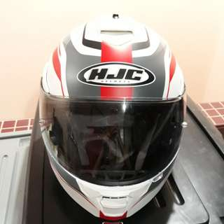 GIVI HJC IS-MAX II