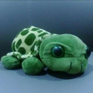 18cm turtle plush