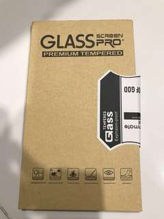 iPhone 7plus tempered glass privacy white