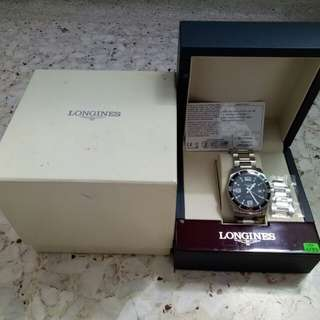 Longines Hydroconquest Automatic L36424566