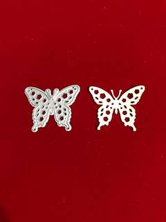Small butterfly scrapbooking Cutting Die