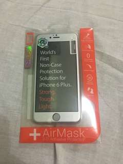 Air Mask 3D case