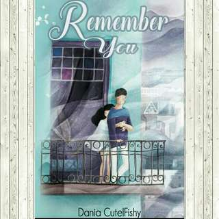 ebook ~ Remember you