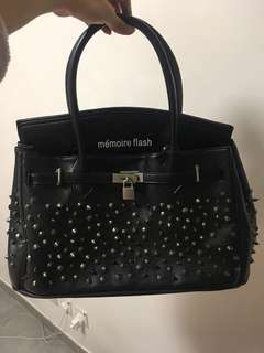 Memoire flash bag