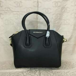Givenchy bags (authentic overrun)