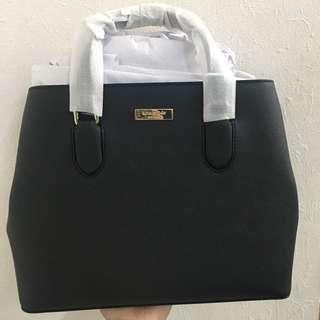 Brand New Kate Spade Laurel Way Evangelie Handbag/Slingbag
