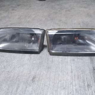 citroen zx headlamp
