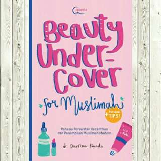 ebook ~ Beauty under cover