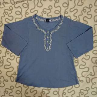 *PRE-LOVED* GAP KIDS Top for Girls