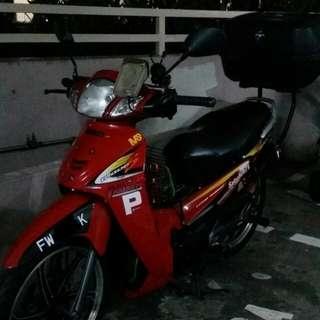 Honda Wave R