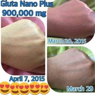 Glta Nano Plus 900k
