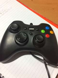 Pc gaming controller wired