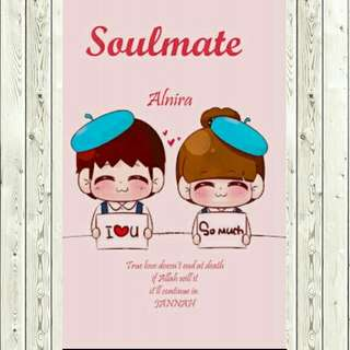 ebook ~ Soulmate