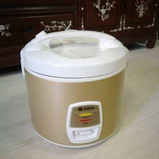 SONA Rice Cooker
