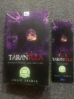Malay Novel / Novel Melayu Tarantula