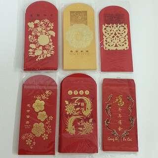 MUFG Ang Pow Collection
