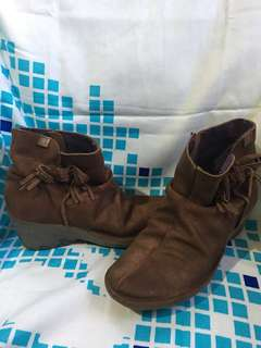Hush Puppies Ankle boots