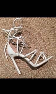 Wrap heels - SIMMI LONDON s6