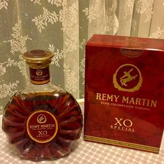 Remy Martin XO special - unopen NEW