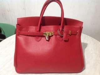Red Bag (class A)