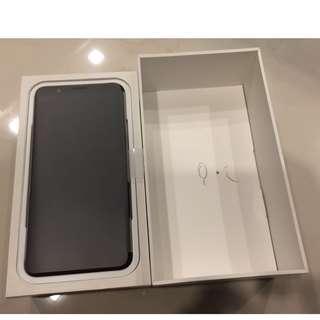 OPPO R11S (Black) brand new
