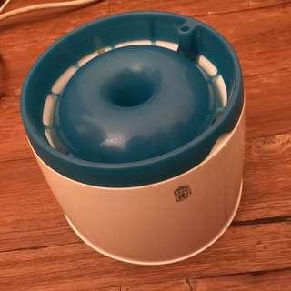 寵物過慮飲水器