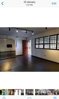2 common room for Rental in Yishun blk 205 stone throw to Yishun central, mrt