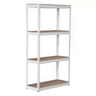 Boltless Rack and Fibreboard + FREE DELIVERY