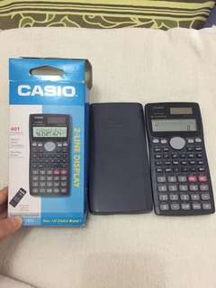 Kalkulator Casio fx 991 MS