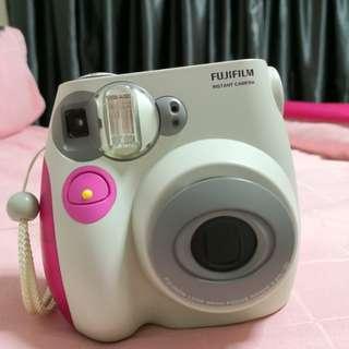 Fujiflm Instax Mini 7s