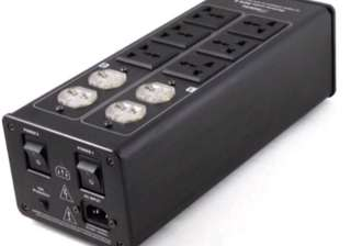 Audiophile Power Conditioner/Filter - AC8.8