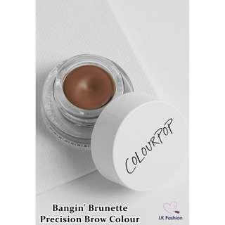 💕 Instock 💕 Colourpop Precision Brow Colour 💋 Bangin' Burnette 💋